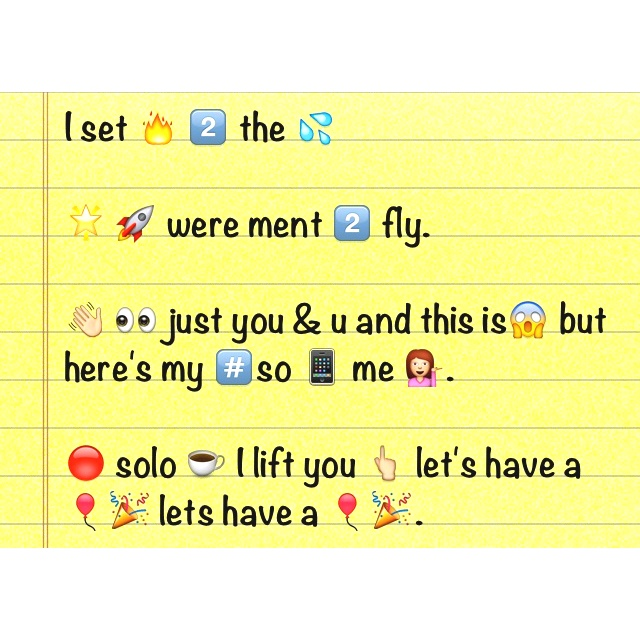 2 years relationship poems with emojis