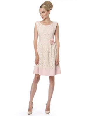 #coctail_dress#pink