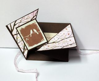 trifold cards