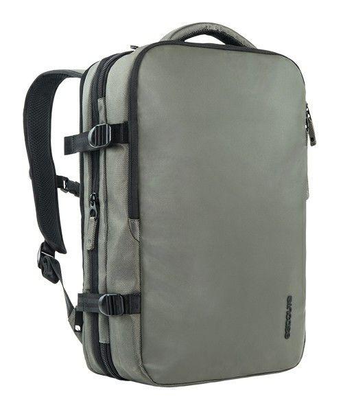 Incase(インケース)のINTR30058-ANTIncase VIA Backpack - Anthracite(バックパック/リュック)|詳細画像
