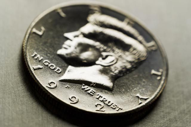 What You Should Know About the Kennedy Half Dollar