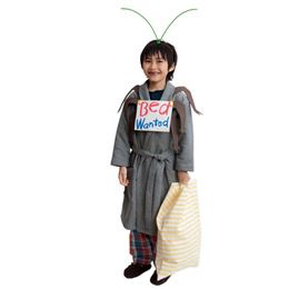 bed bug costume #costume  linked to today's mama 9-29-11 http://dallas.todaysmama.com/2011/09/diy-kids-halloween-costumes/
