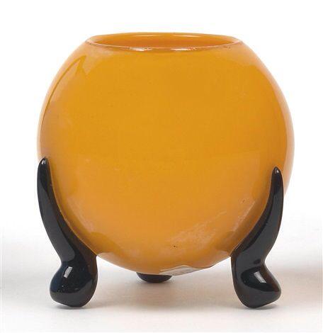428 best images about art glass vessels vases bowls pitchers goblets on pinterest glass. Black Bedroom Furniture Sets. Home Design Ideas
