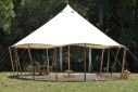 tent hire byron bay | pitch luxury camping