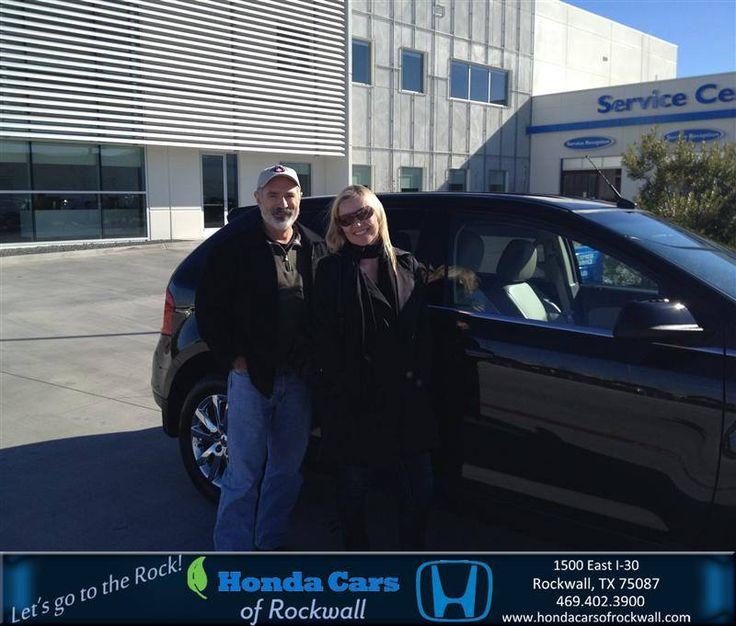 #HappyBirthday To Brigitta Arden From Deen Slagle At Honda