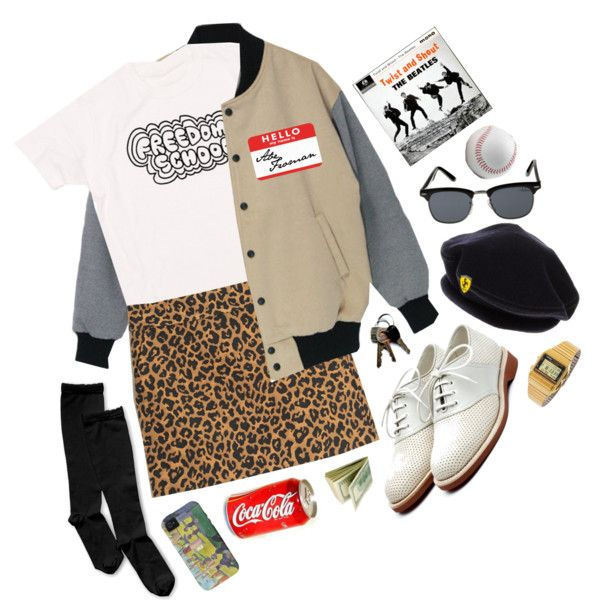 """""""the sausage king of chicago"""" by msmcpolly on Polyvore"""