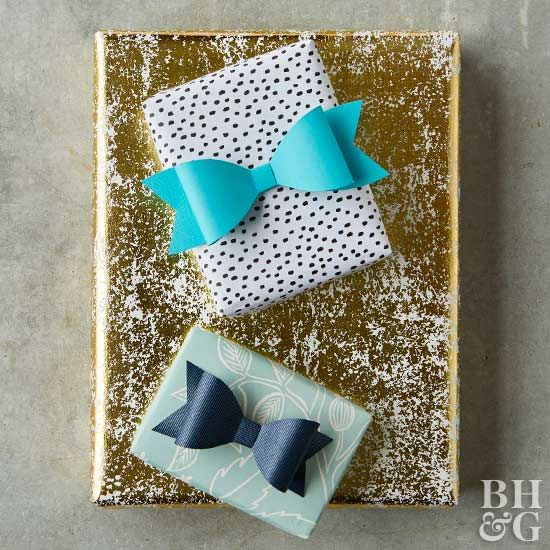 These pretty handmade bows are so picture-perfect, you won't believe how easy they are to create!