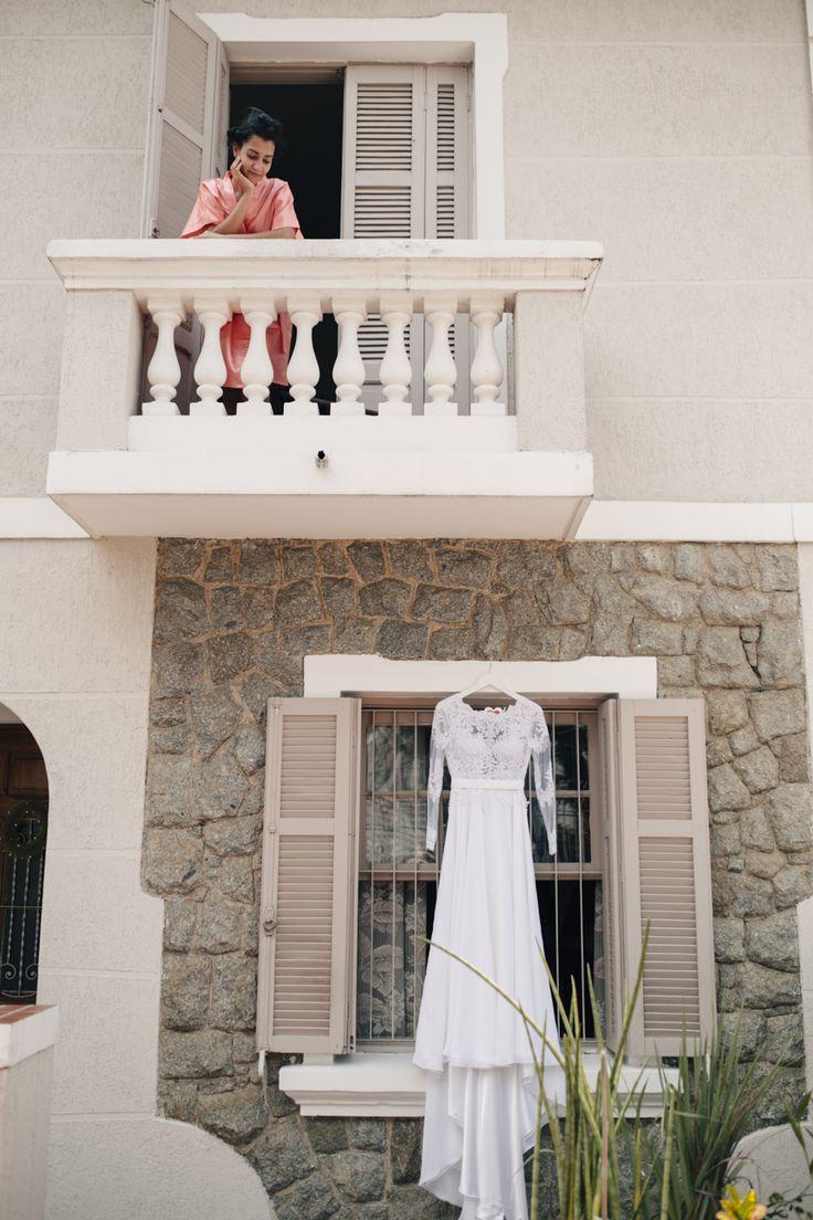 Casamento de Paloma e Lucas