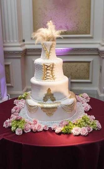david tutera wedding cakes bayyina s antoinette inspired wedding my fair 13356