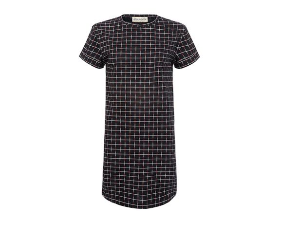 ETRE CECILE - Women's oversized dress. Made in Europe.