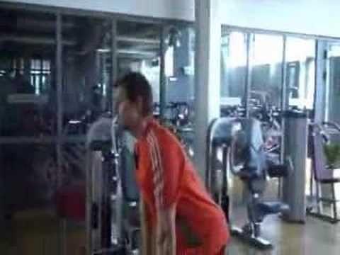 Funktionell träning för löpare