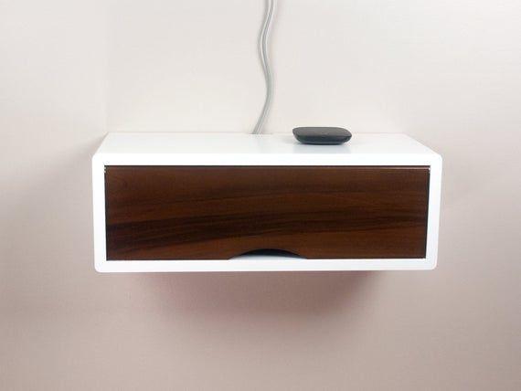 Floating Tv Stand Shelf