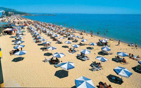 Sunny Beach, Bulgaria Holidays
