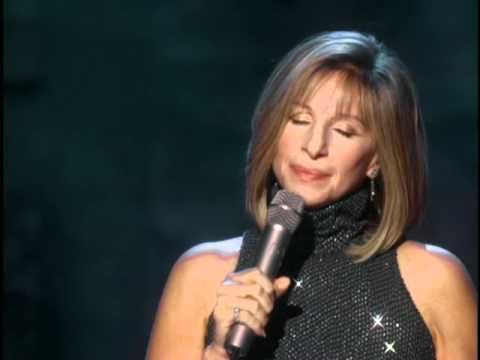 Barbra Streisand - The Way We Were (Timeless: Live In Concert) - YouTube