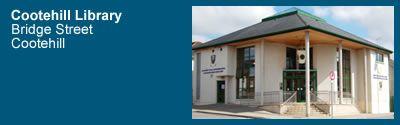 Cootehill Library Cavan