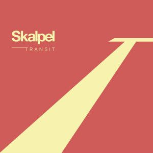 Skalpel - Transit. Lovin the music and the cover graphics