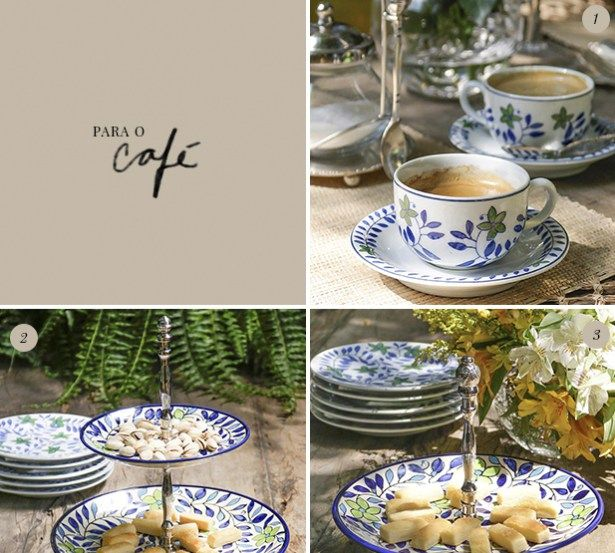Cafezal em flor-cafe