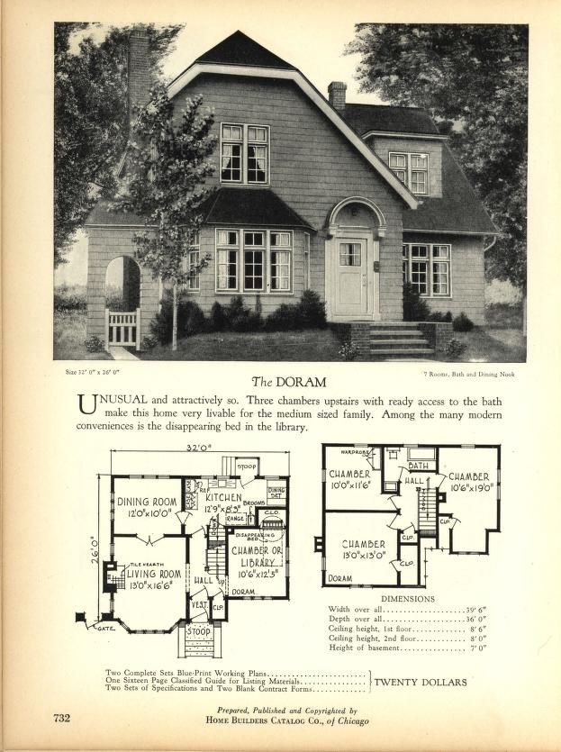 Architecture House Blueprints 143 best retro home images on pinterest | vintage houses, house