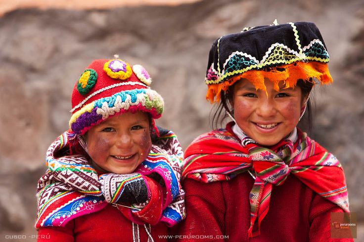 Tradition & Culture, #Cusco - #Peru