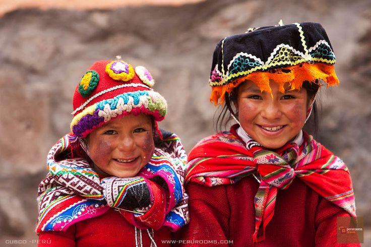 Tradition & Culture, #Cusco - #Peru