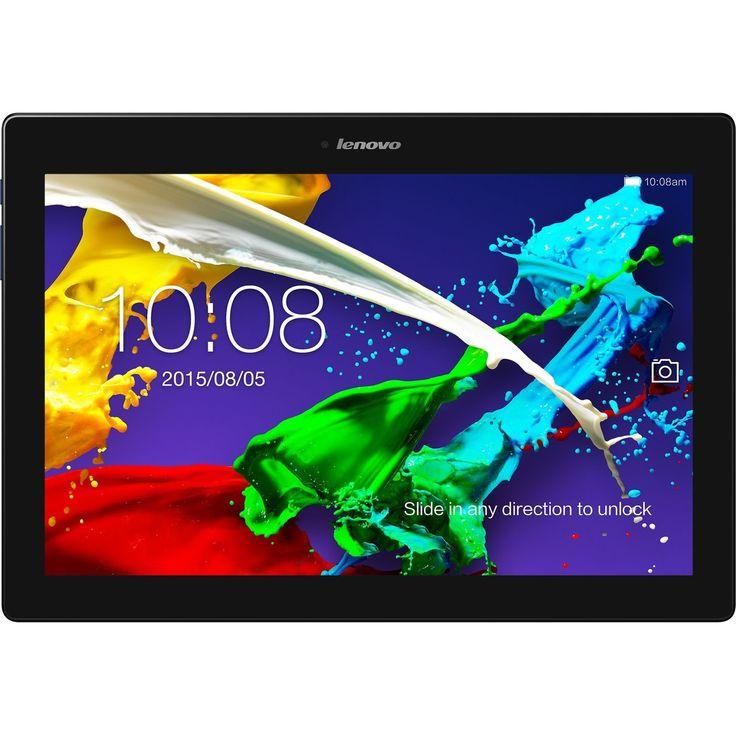 Tableta Lenovo Tab 2 A10-70, 2 GB RAM, 16 GB, 4G, Albastru