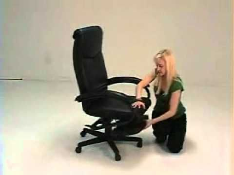 17 Best ideas about Reclining Office Chair – Office Chair Foot Rest