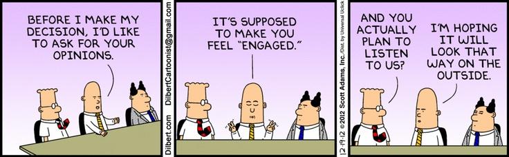 CoachStation: Employee Engagement