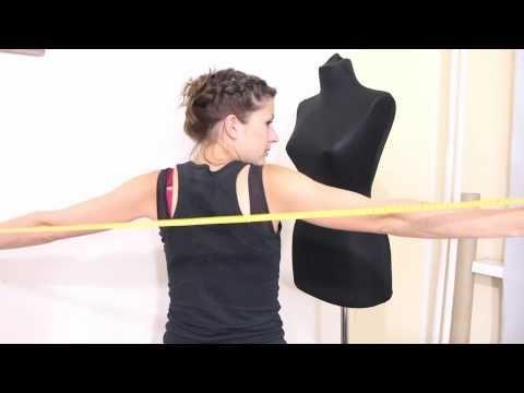 Как свалять жилет из шерсти. Урок 1. - YouTube