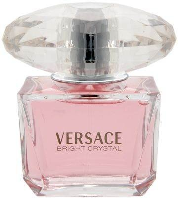 Versace Bright Crystals, my favorite!