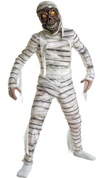 Mummy Child Costume. Only $21.51!