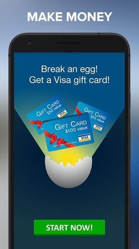 Do you want to start get free gift cards with your smartphone everywhere you go? Start Make Money & Amazing Gift Cards with our Generator App Now!<br><br>Are you dreaming to buy something with your visa card but have not enough money on it? Forget it!  Yo