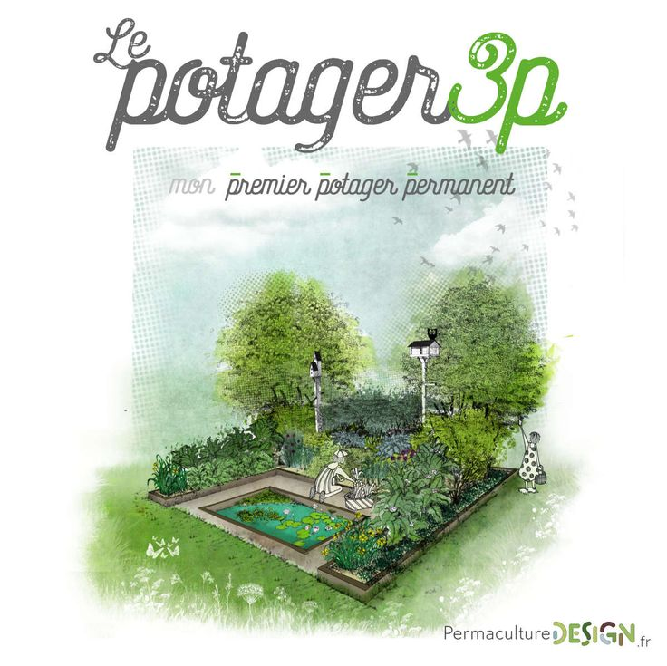 17 Best Images About Formations De Permaculture On