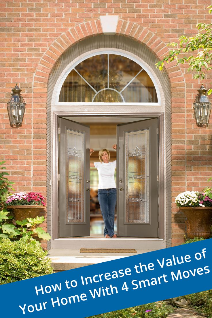 Selling your home soon? Use this guide to boost the value of your home before you put it on the market.