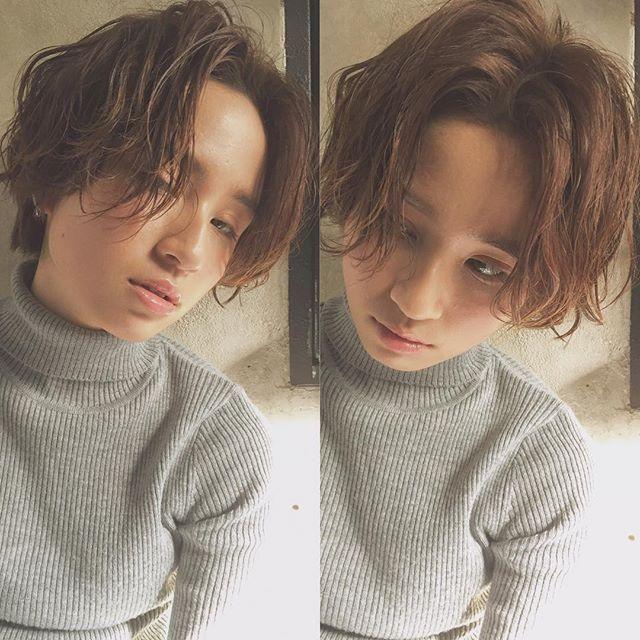 スタイリスト:後藤 晃成のヘアスタイル「STYLE No.14308」。スタイリスト:後藤 晃成が手がけたヘアスタイル・髪型を掲載しています。