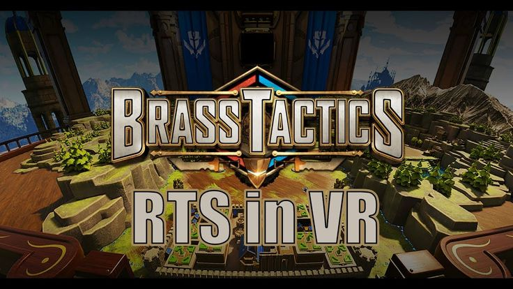 FarCry 5 Gamer  #Brass #Tactics - A TRUE Real-time #Strategy #Experience in VR!   Join the battle today:  Sponsored by Oculus  The scions have fallen - master the table, or lose the war. #Experience real-time #strategy as it was meant to be: in full #VR. From the lead designer of Age of Empires II comes a living tabletop battlefield, where your forces are always at your fingertips.   -          Customize your army with dozens of units and upgrades, each with exploitable stren