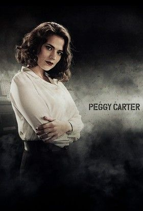 Marvel Developing 'Agent Carter' TV Series <--WAIT WHAT REALLY???---NO WAY! IS THIS REAL?