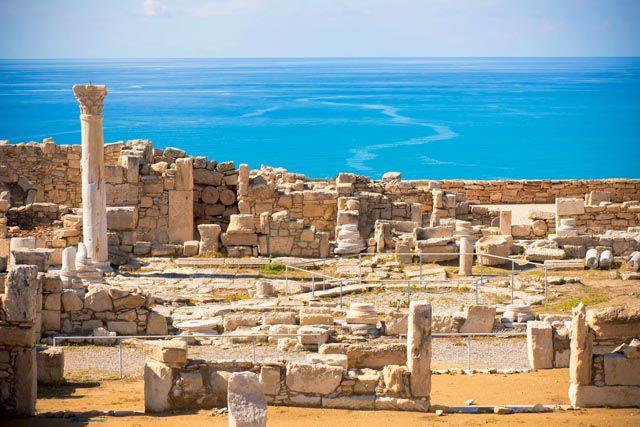 Echappée chypriote depuis Paphos - Circuits sur l'île de Chypre avec Héliades…