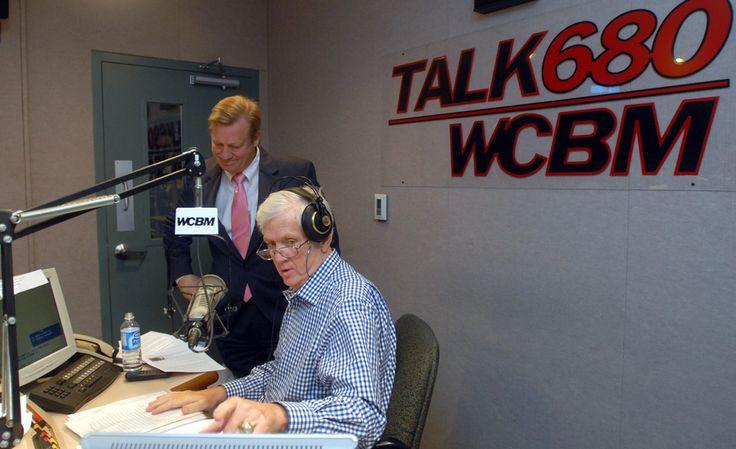 WCBM talk show host Tom Marr dies at 73 Toms, Radio