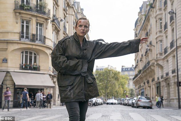 Pin On Killing Eve