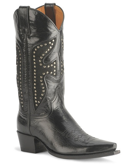 Frye Daisy Duke Cowgirl Boot - Snip Toe