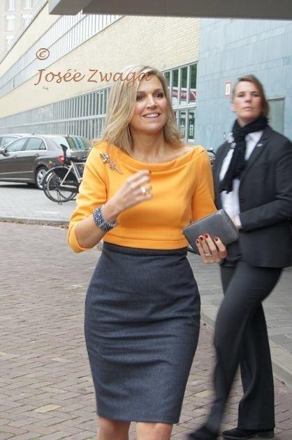 Koningin Máxima bij derde World Conference of Women's Shelters | ModekoninginMaxima.nl
