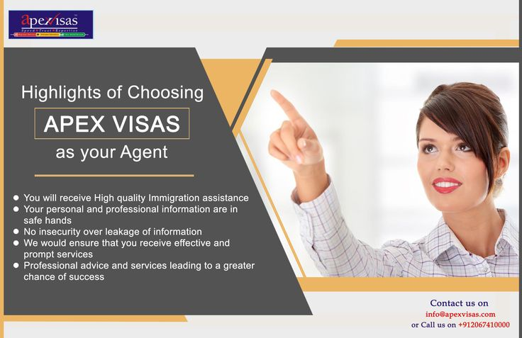 """Our Goal For You Is Not The """"Perfect Smile"""" It's The Smile That Is Perfect For You. Call / Visit  ☎️ 8055 80 4150, 🌐http://www.apexvisas.com"""