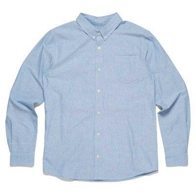 AS COLOUR Oxford Shirt  (5401_ASCOL)