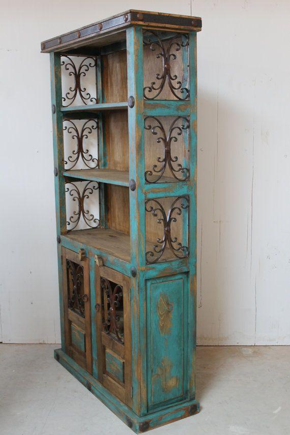 best 25 rustic bookshelf ideas on pinterest bookshelf diy diy furniture plans wood projects. Black Bedroom Furniture Sets. Home Design Ideas