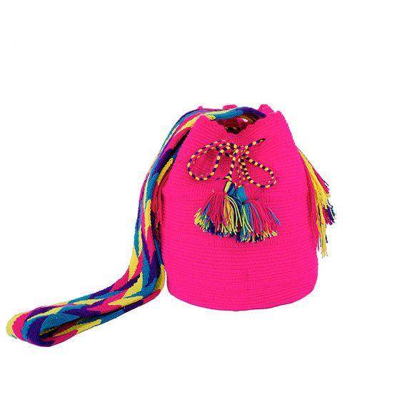 l loved my pink Wayuu