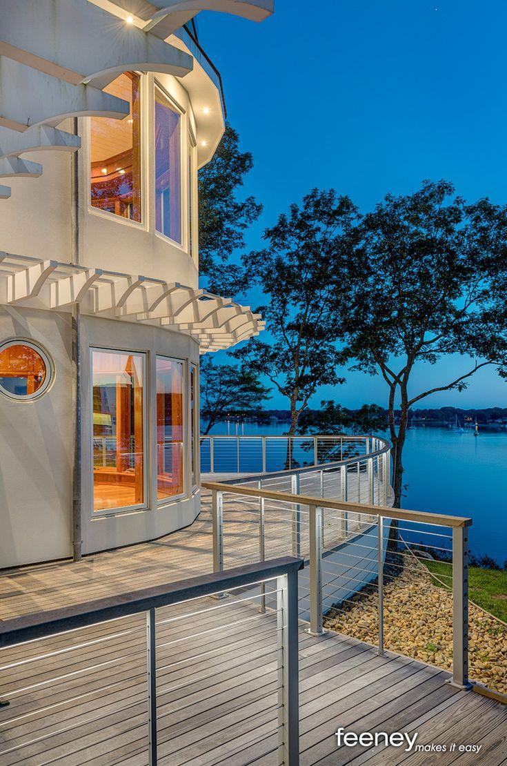 28 best lighting images on pinterest home and garden for Www feeneyinc com