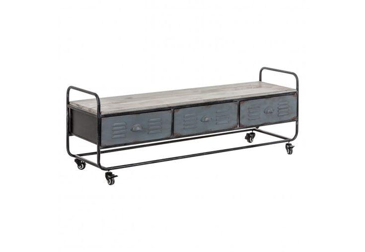 Televizní stolek ALBIN