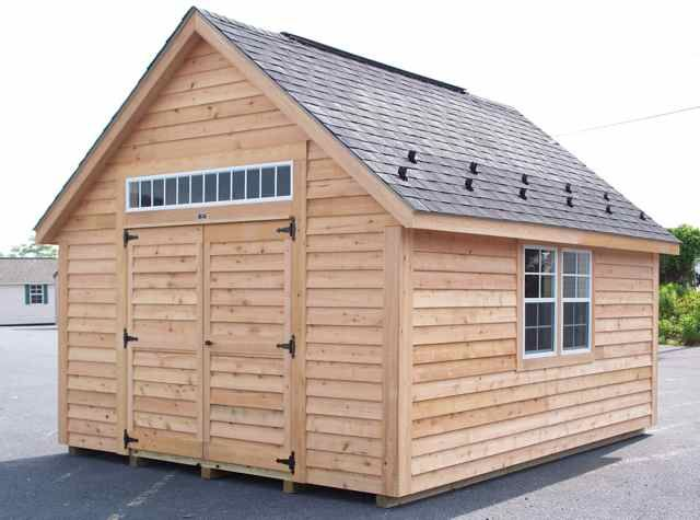 Best Outdoor Storage Sheds Images On Pinterest Garden Sheds