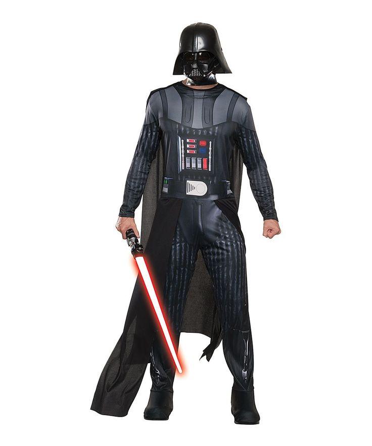 Star Wars Darth Vader Costume Set - Adult