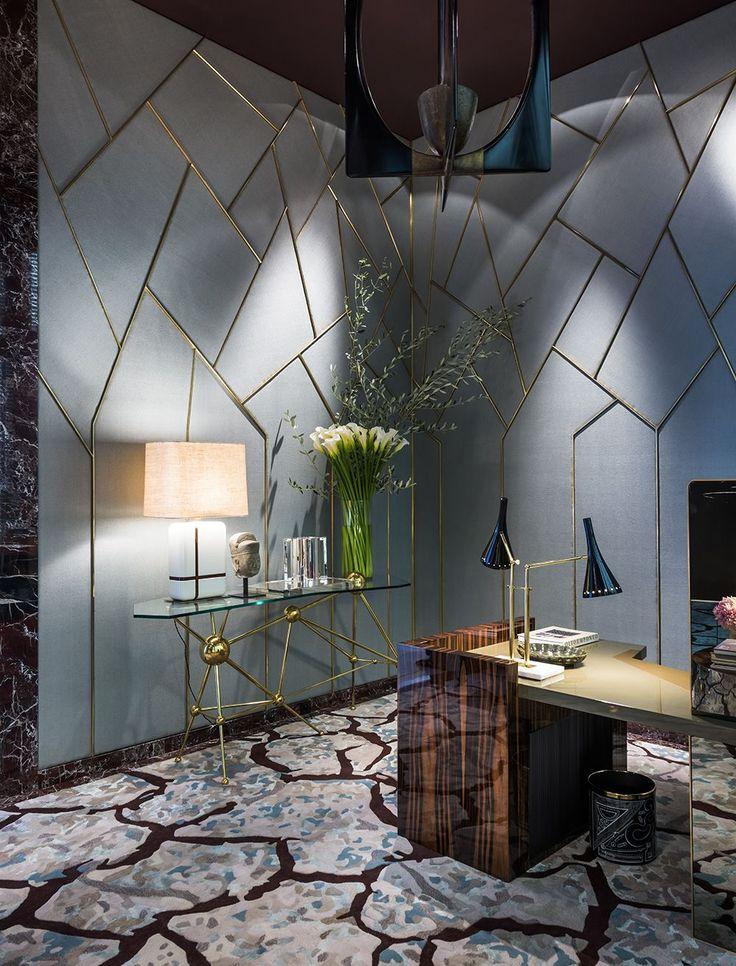 Die besten 25+ Wandverkleidung außen Ideen auf Pinterest Deck - schiefer wandverkleidung wohnzimmer